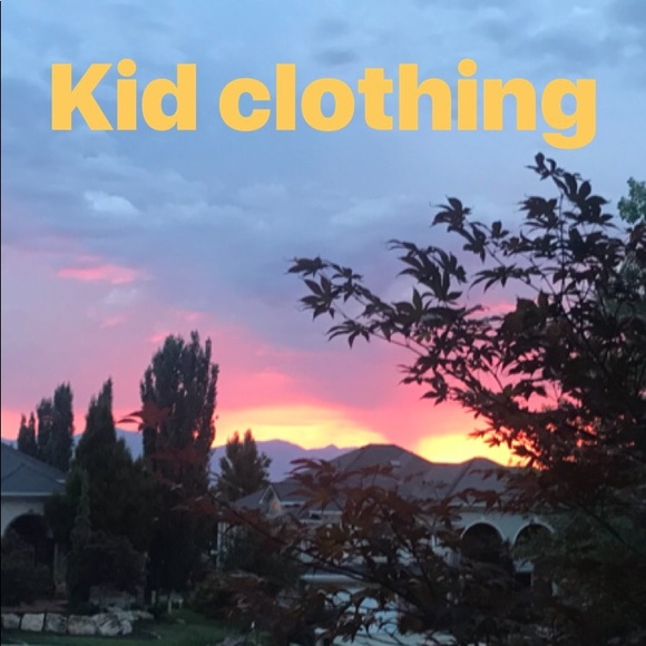 Other - Kid clothing